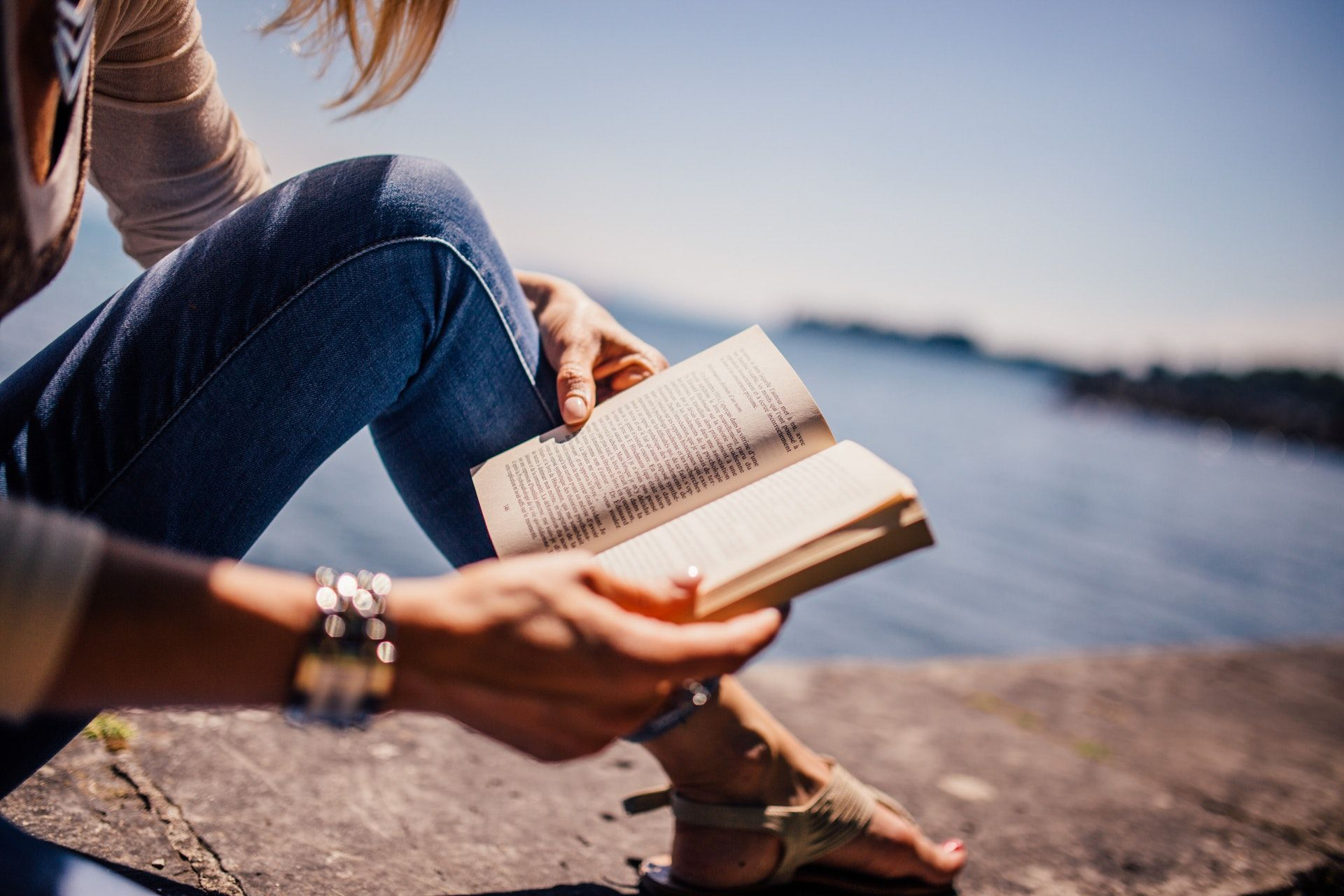 10 Non-Fiction Books You Won't Be Able To Put Down This Summer