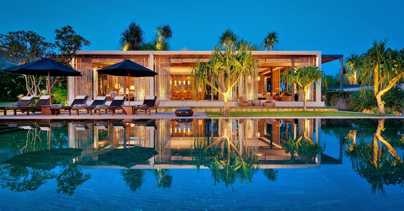 10 Of The Most Luxurious Villas You Can Rent In Southeast Asia