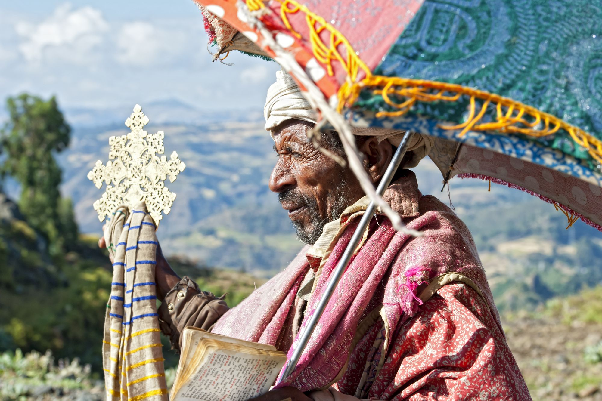 Epic Trips: Uncovering Ancient Rituals And Secrets In Ethiopia