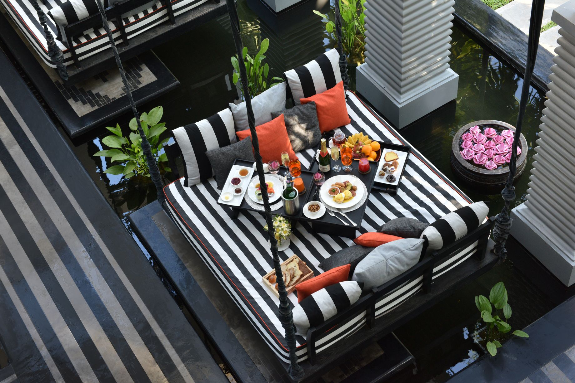 Shinta Mani Angkor - Bensley Collection: The Sleek Hotel With Heart In Siem Reap