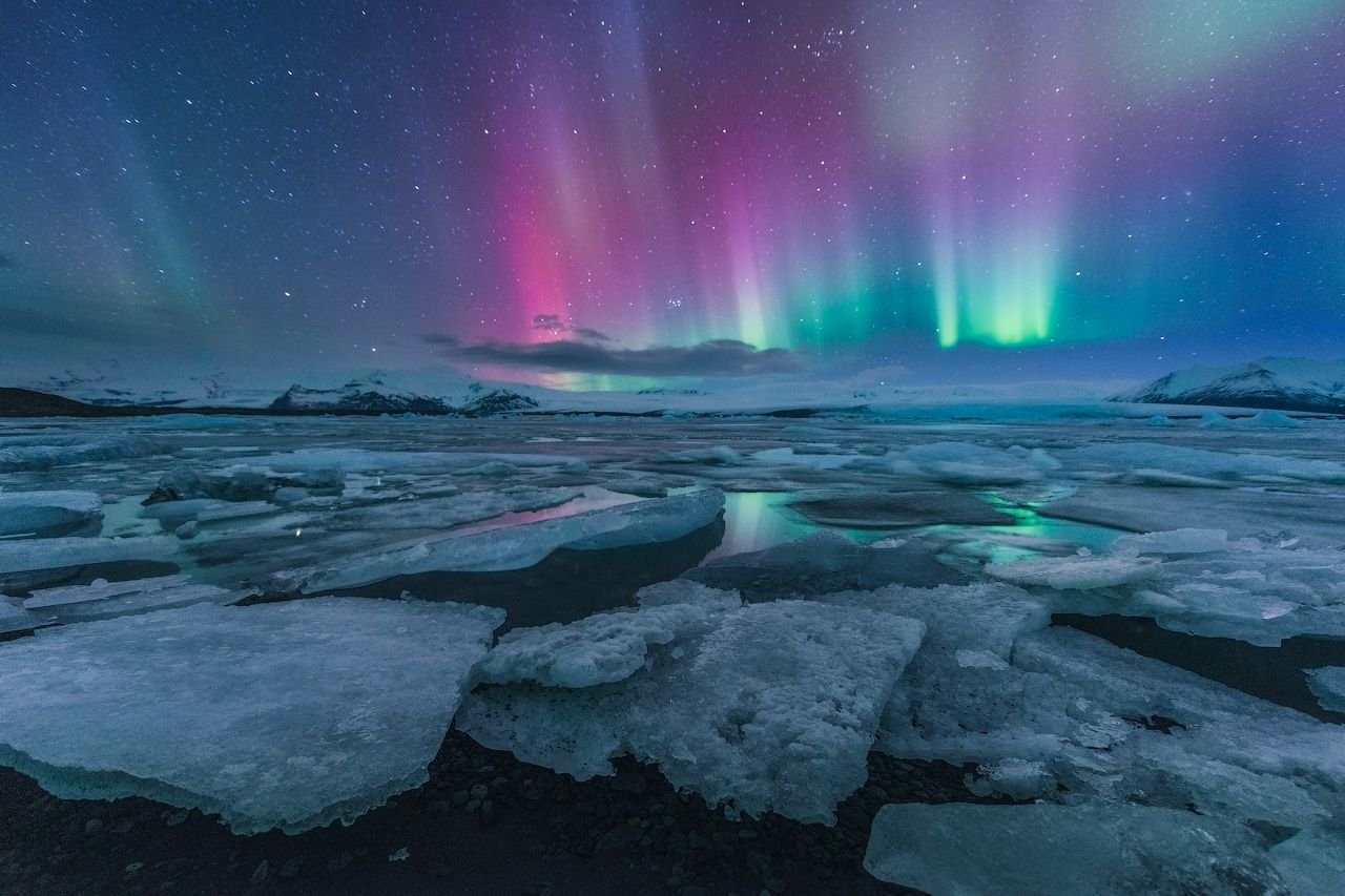 Epic Trips: Chasing The Northern Lights By Private Jet In Iceland