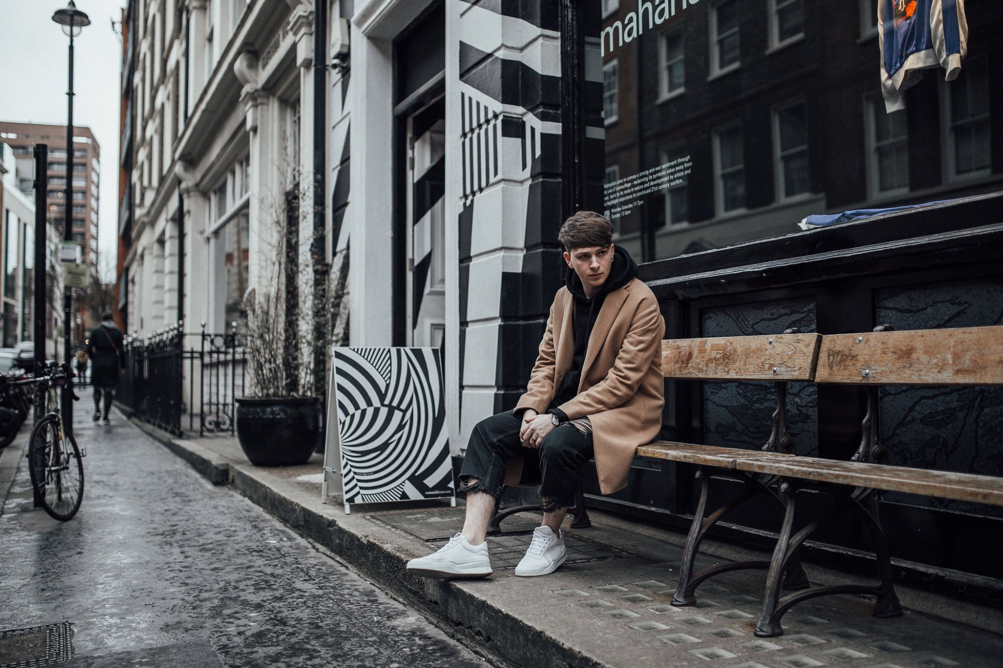 10 Men With Serious Street Style To Follow On Instagram Hong Kong