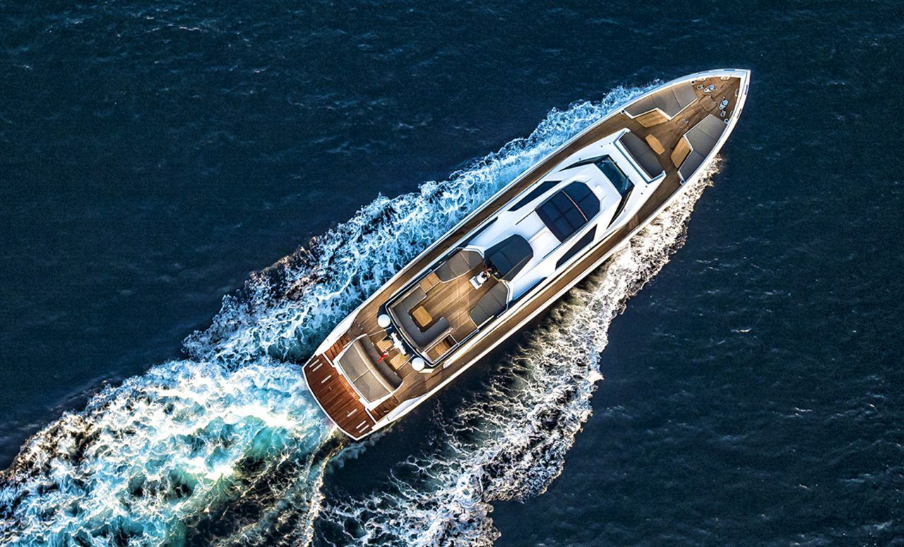 10 Most Luxurious Yachts You Can Charter In Hong Kong