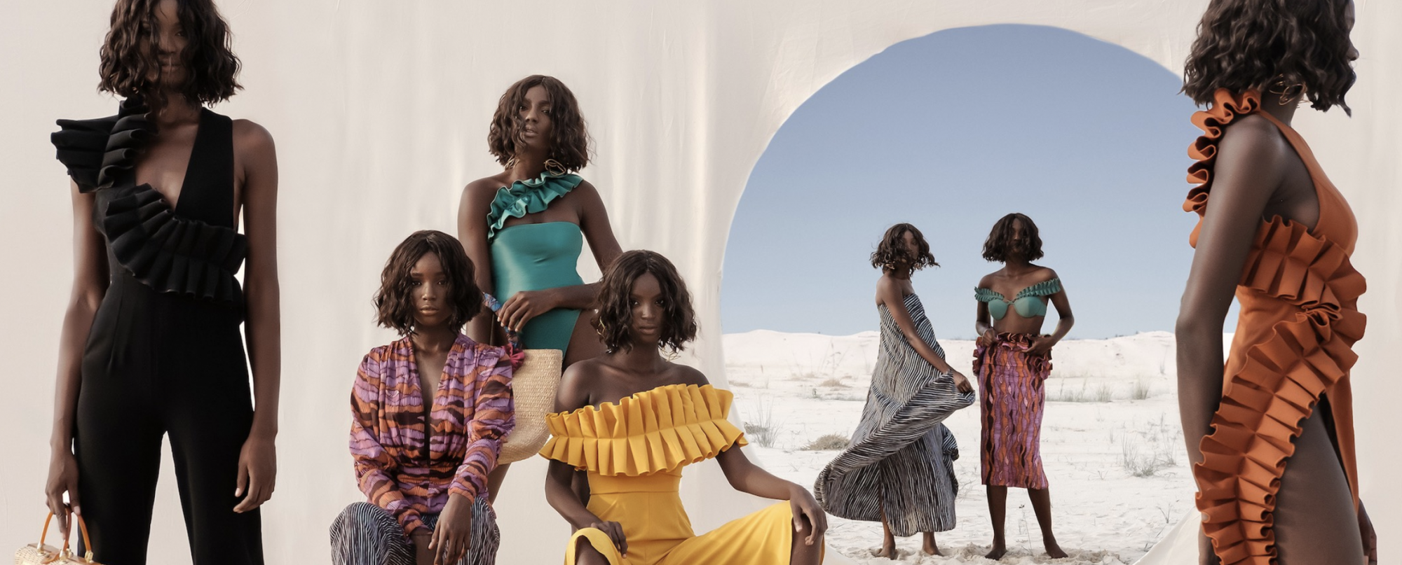 5 African Designers That Should Be On Your Fashion Radar