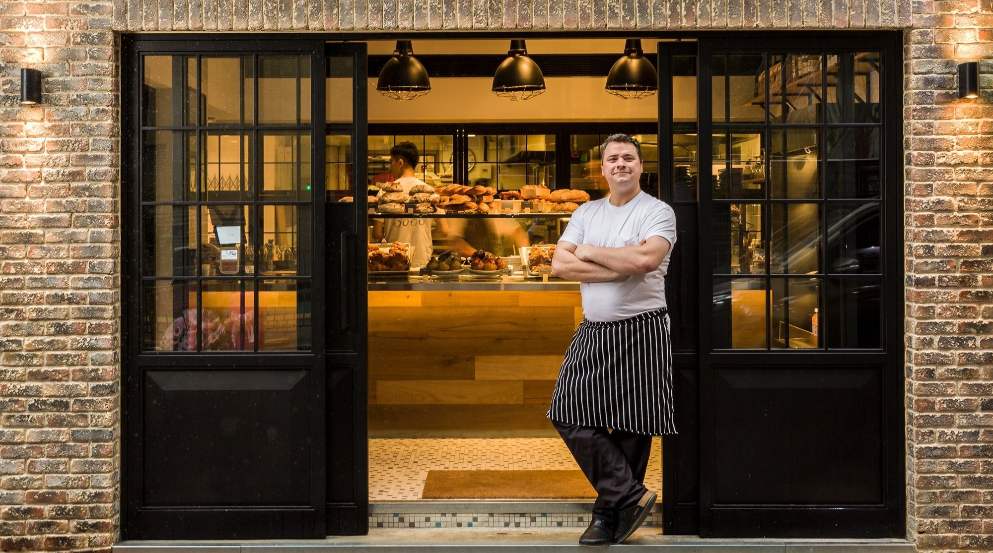 My Neighbourhood: Bakehouse's Gregoire Michaud On Wan Chai