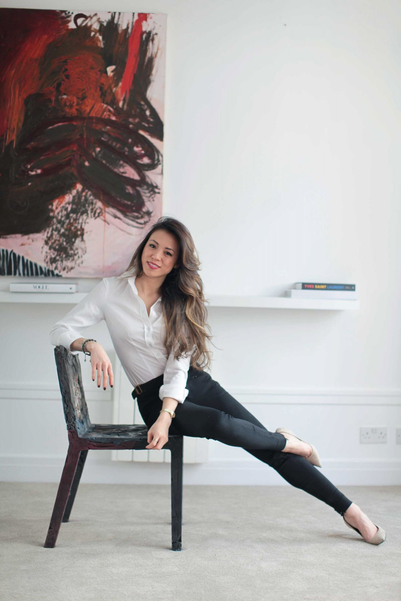 My Favourite Things: Dara Huang Of Design Haus Liberty