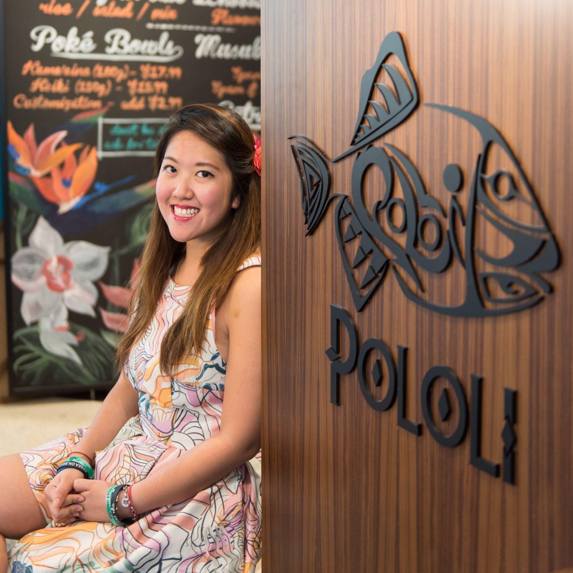 My Neighbourhood: Pololi's Steph Kudus On Causeway Bay