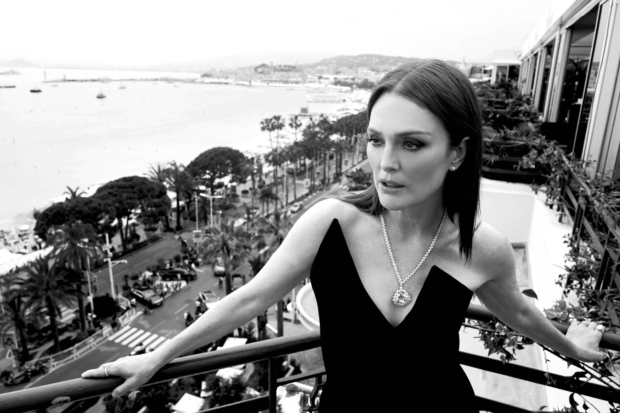 Moore Than Meets The Eye: Julianne Moore On Sustainability With Chopard