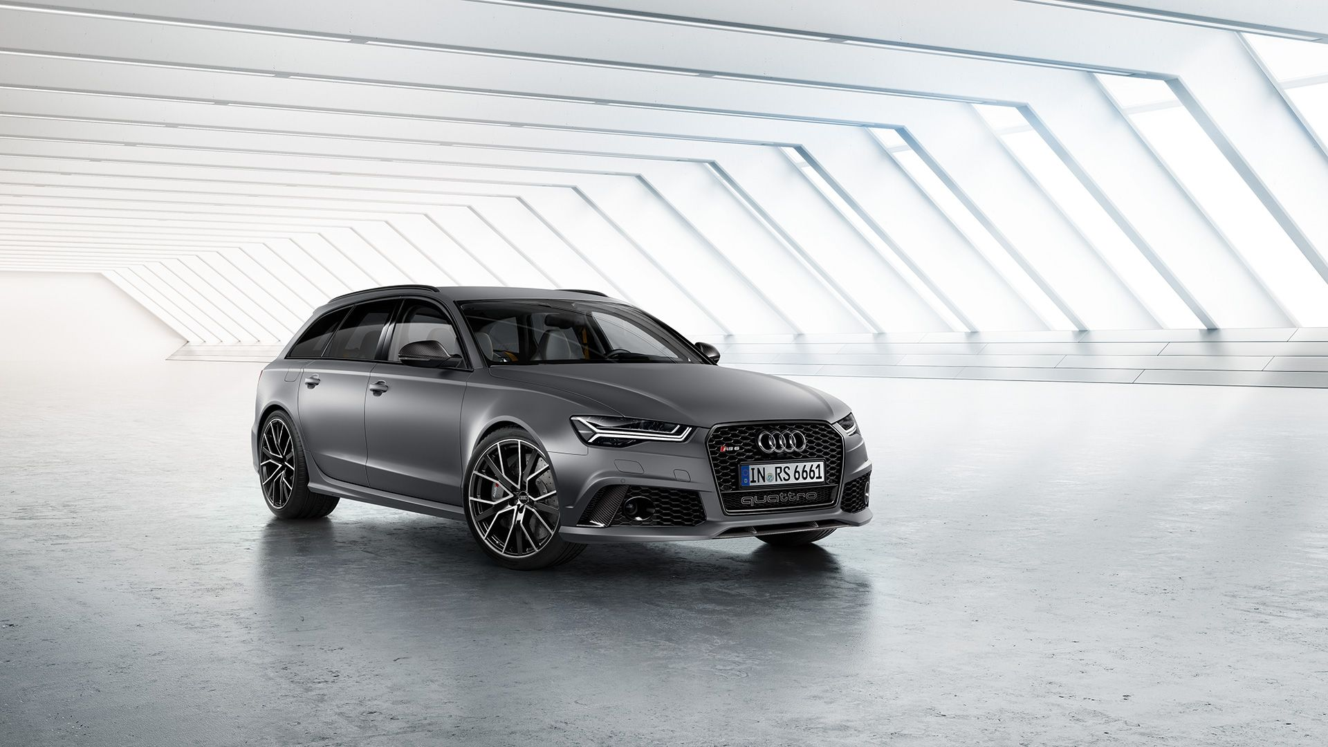 You Can Now Buy Prince Harry's Audi RS6 Avant For US$92,000