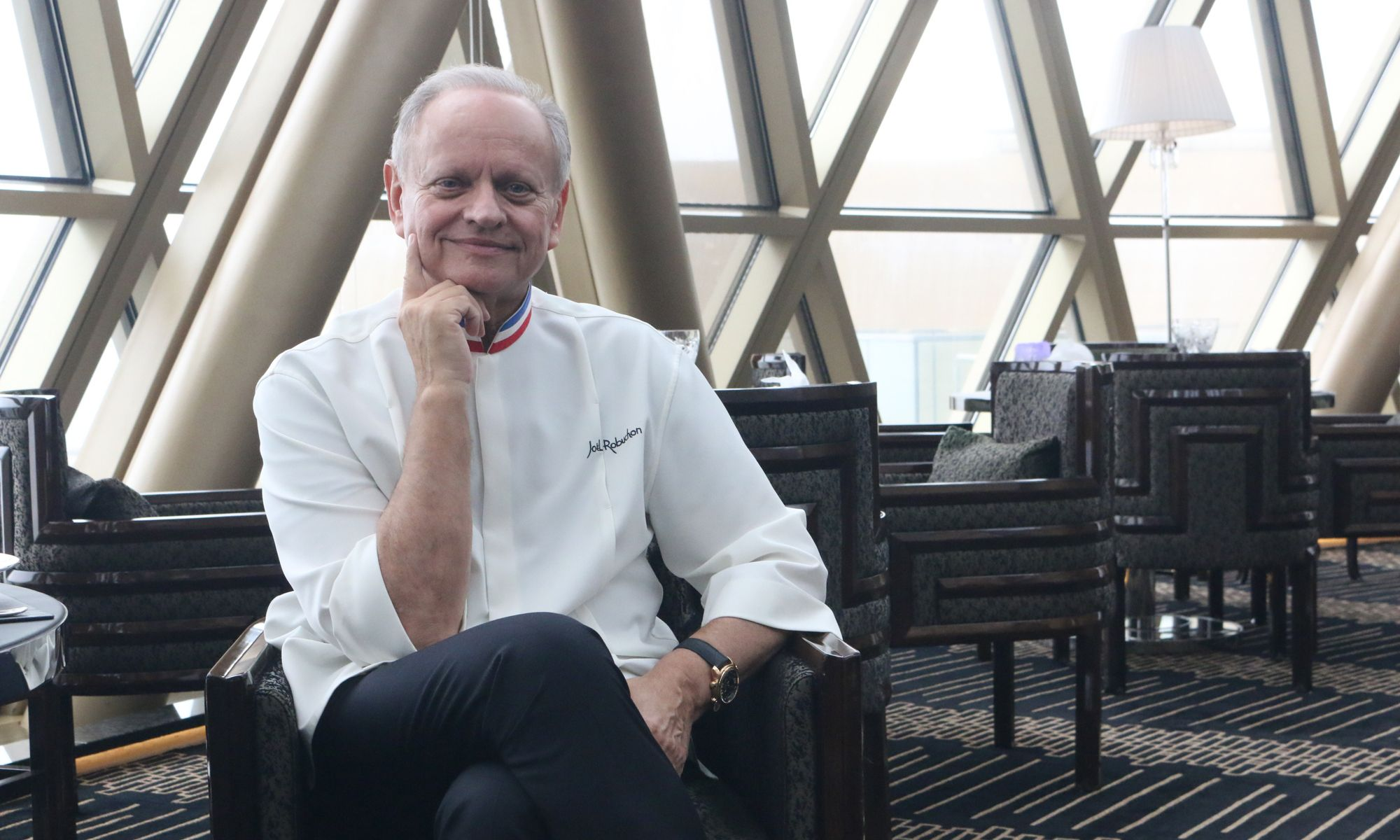 Remembering Joël Robuchon, The Man Who Revolutionised The World Of Food