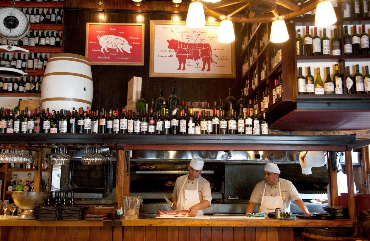 Epic Trips: Eating Your Way Through Argentina