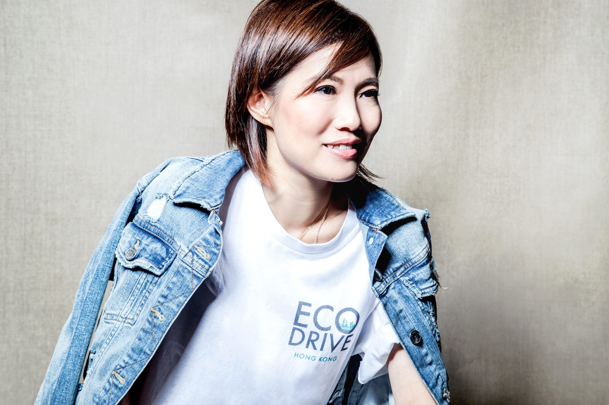 Eco Warriors: Tansy Lau-Tom Of EcoDrive Hong Kong