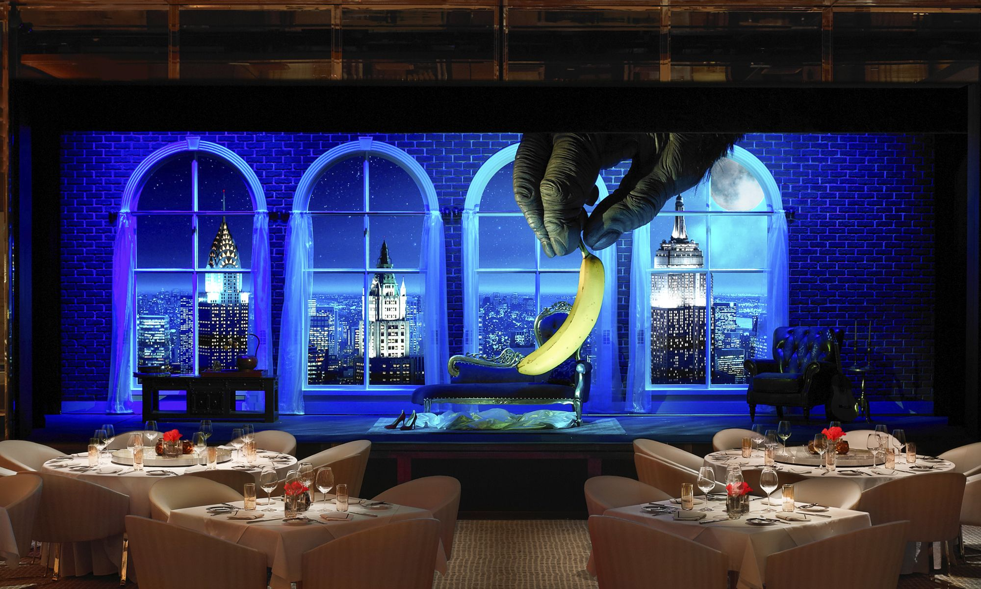 The Western Dining Experience Goes Above And Beyond At Wynn Macau And Wynn Palace