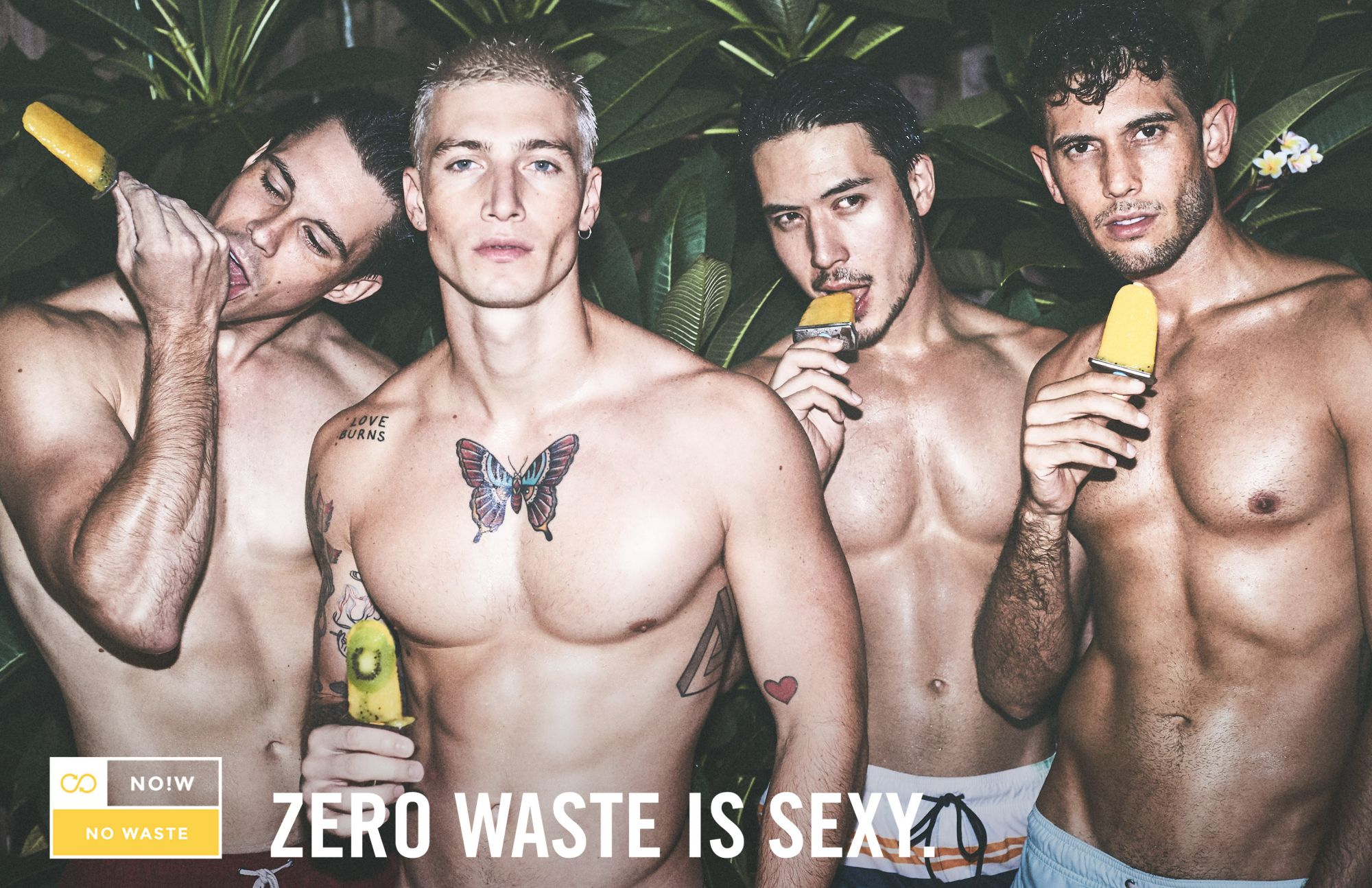 5 Hong Kong Models Who Are Making Zero Waste Sexy