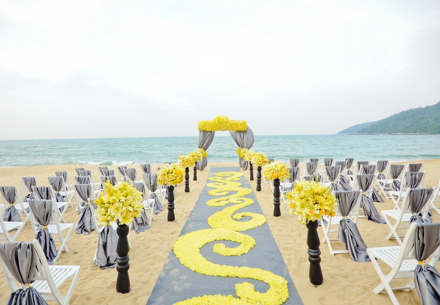 4 Ways To Say 'I Do' At InterContinental Danang Sun Peninsula Resort