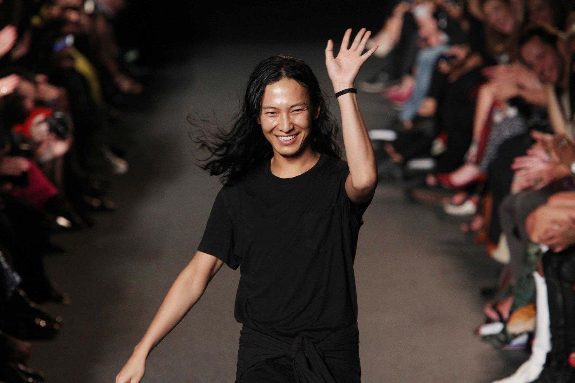 5 Asian Fashion Designers Who Are Doing Us Proud  Tatler Hong Kong