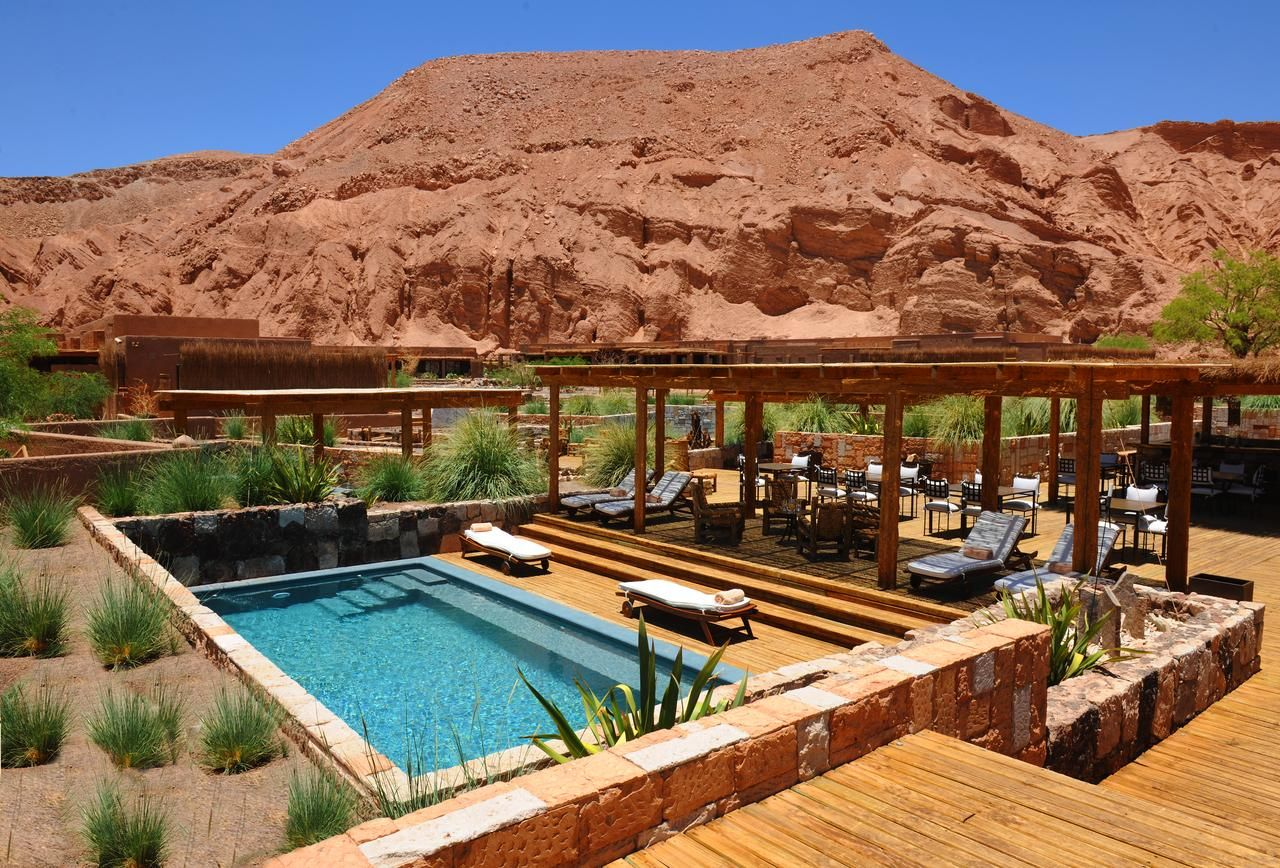 Desert Bliss: Mr & Mrs Smith Host Exclusive One-Off Retreat In Chile