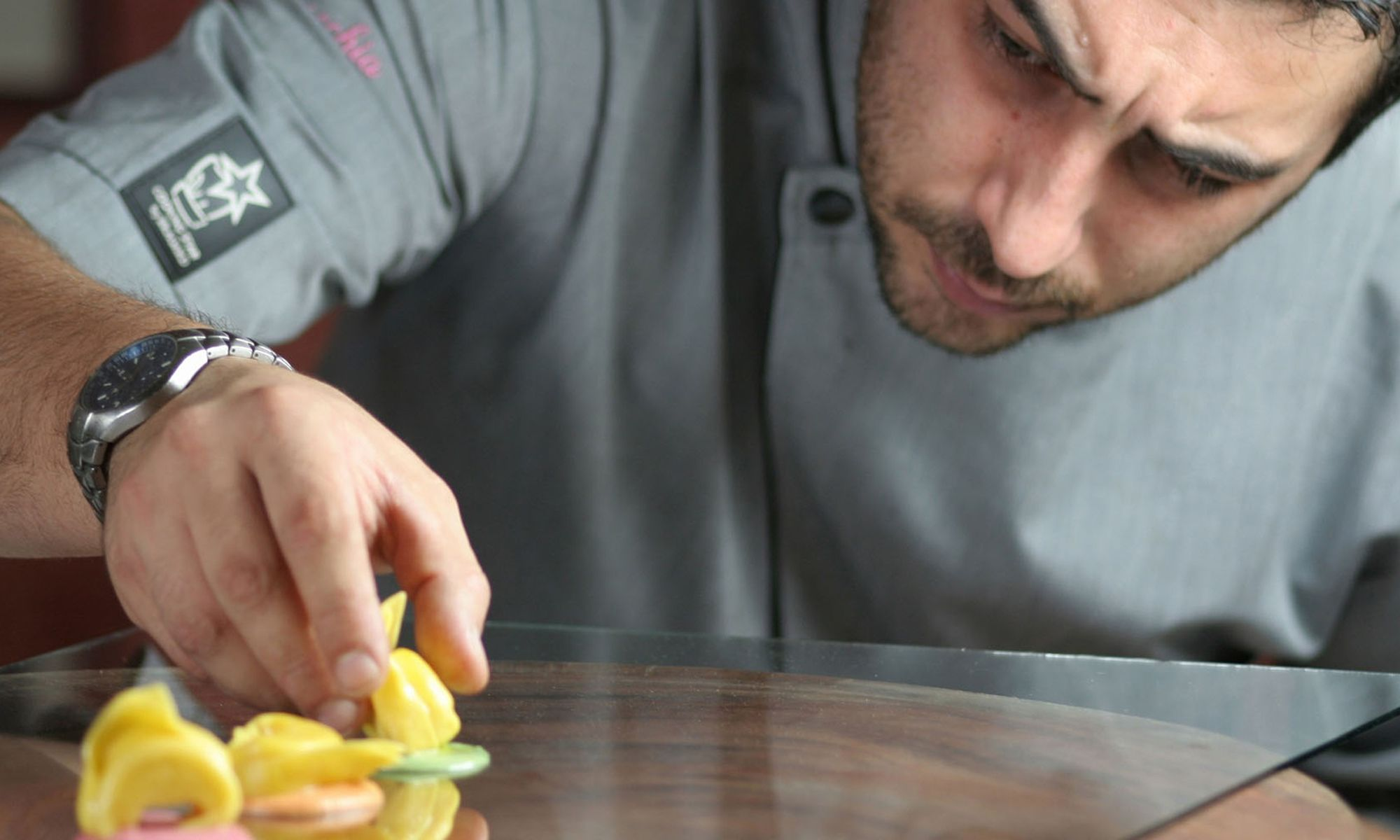 Cucina Presents Igor Macchia As Guest Chef This August