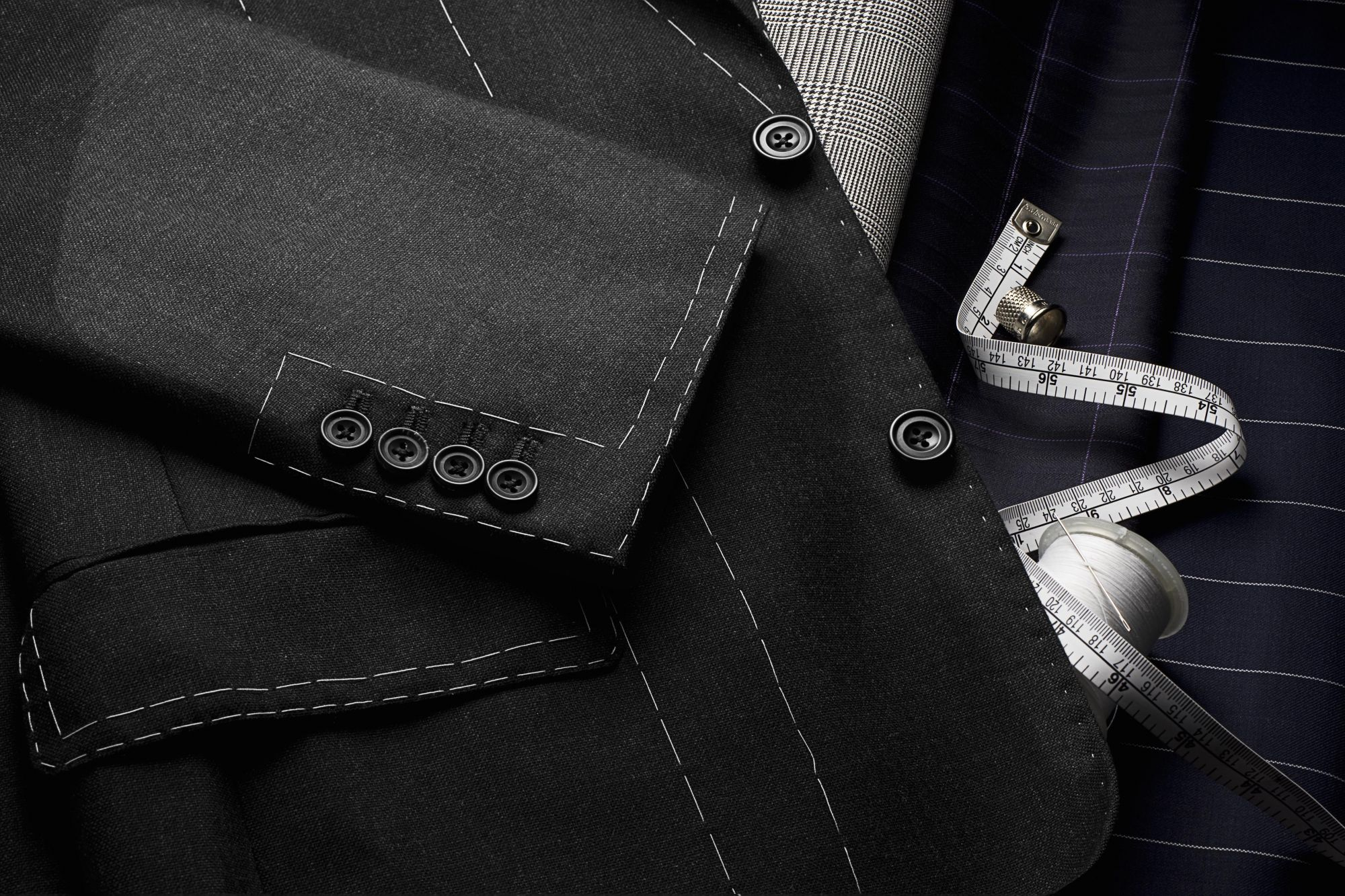 Ede & Ravenscroft Has Your Next Work (Or Play) Suit Sorted