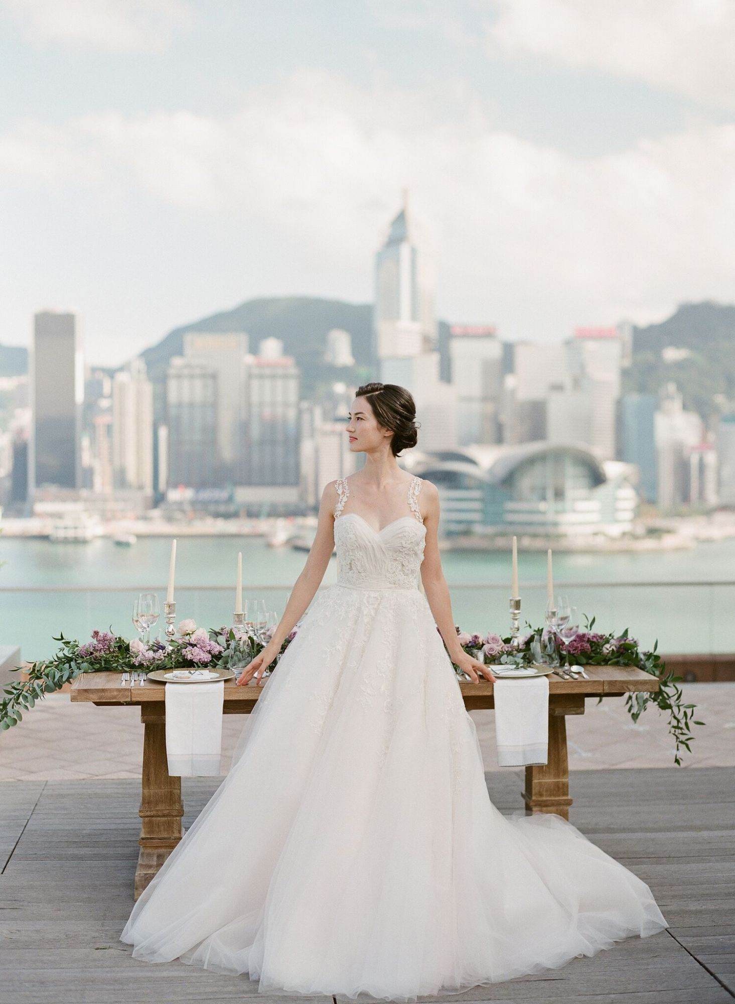 Why You Should Head to InterContinental Hong Kong's Luxury Wedding Showcase