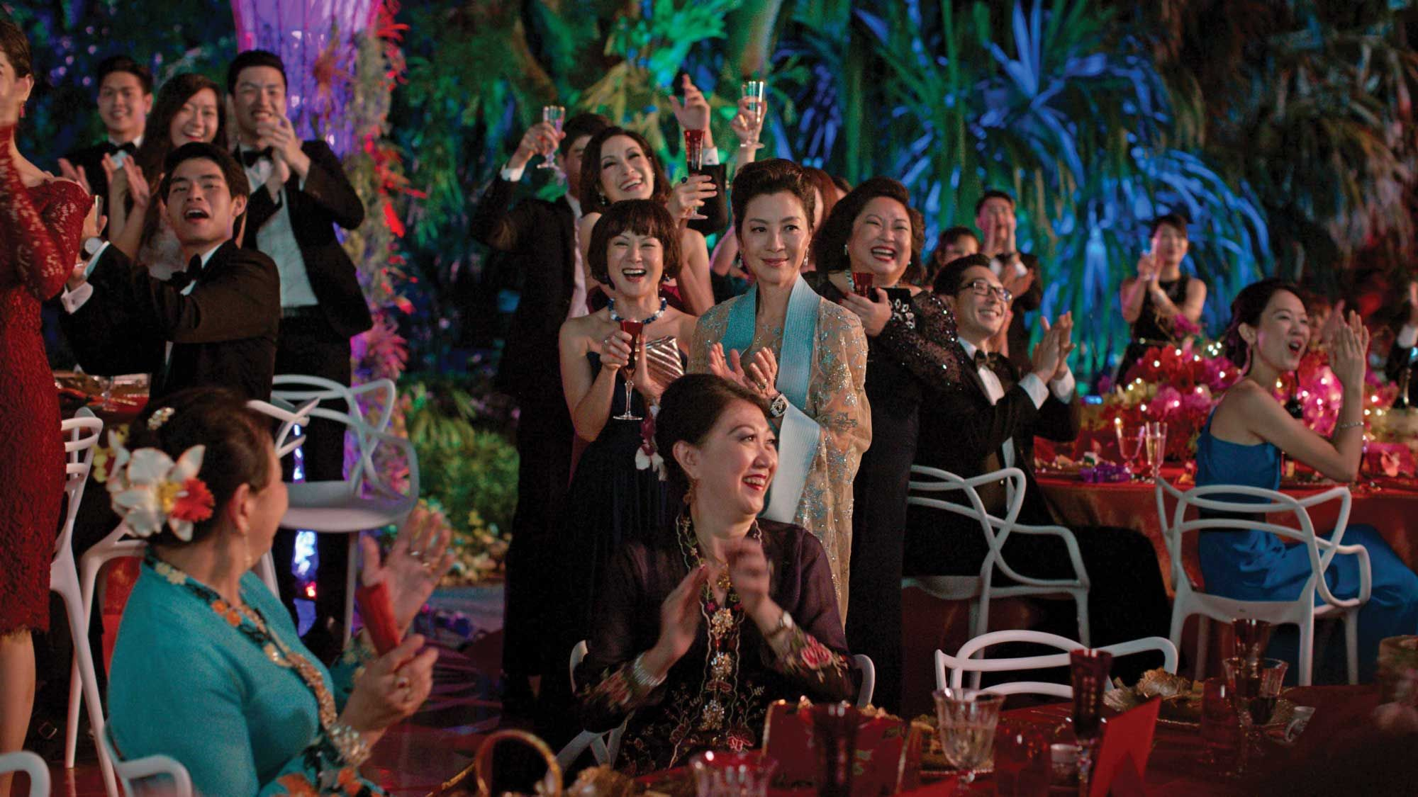 Meeting The In-Laws: 5 Tips From Crazy Rich Asians