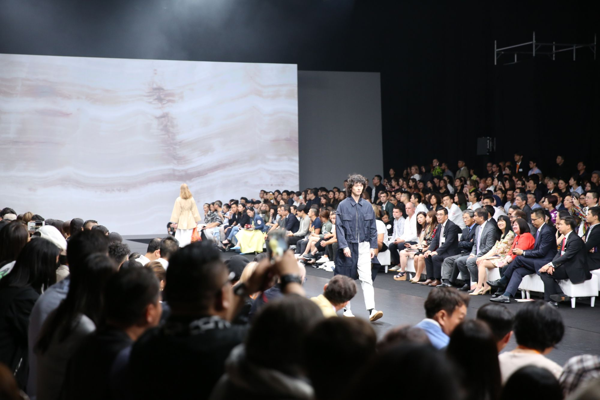 CENTRESTAGE: Hong Kong's Fashion Extravaganza Returns This September