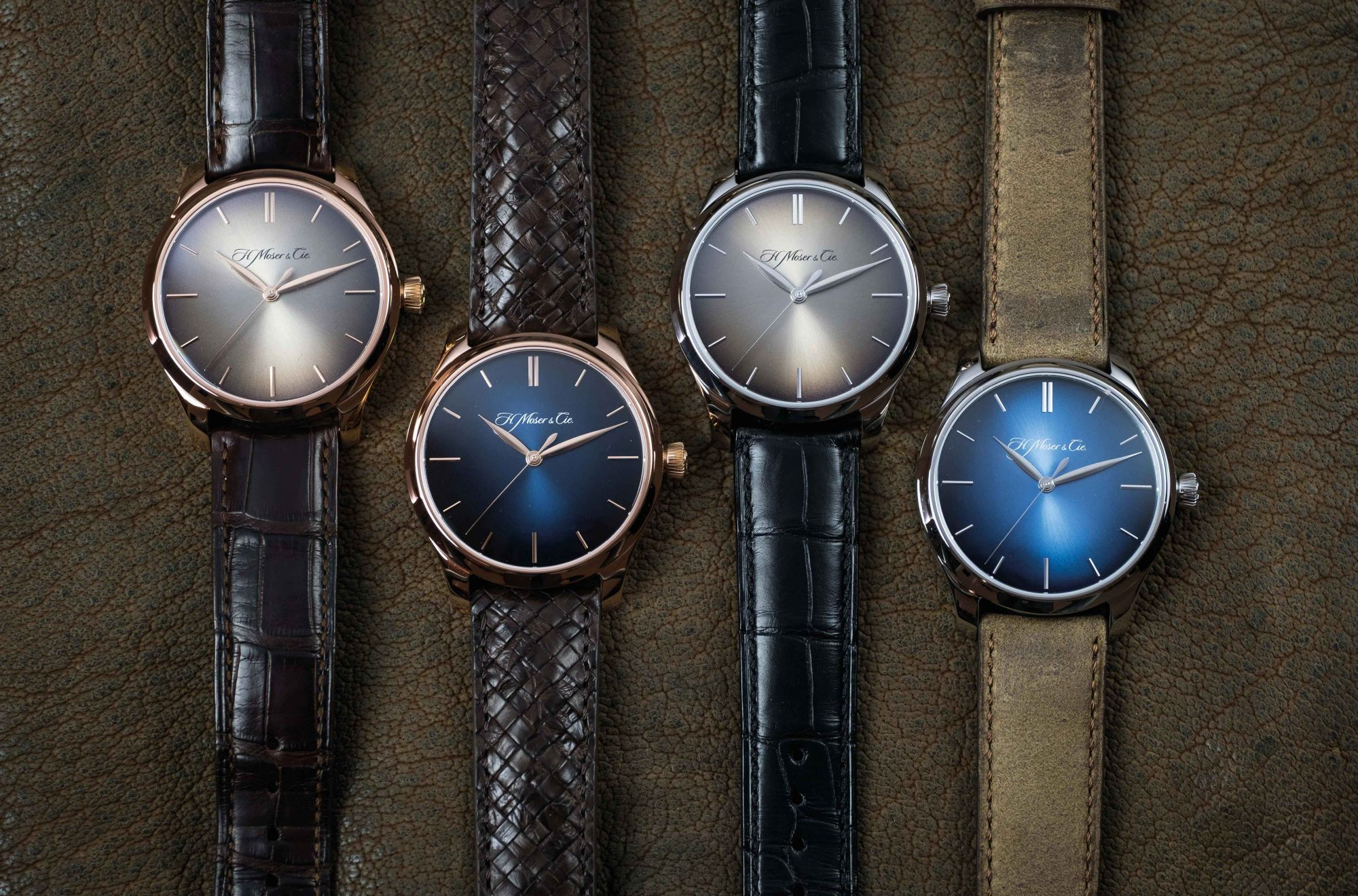 Travels In Time: The Inspiring History Behind H Moser & Cie