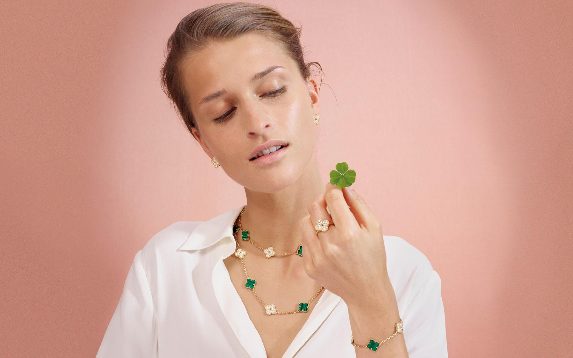 Charmed Life: 11 High Jewellery Pieces For Good Luck