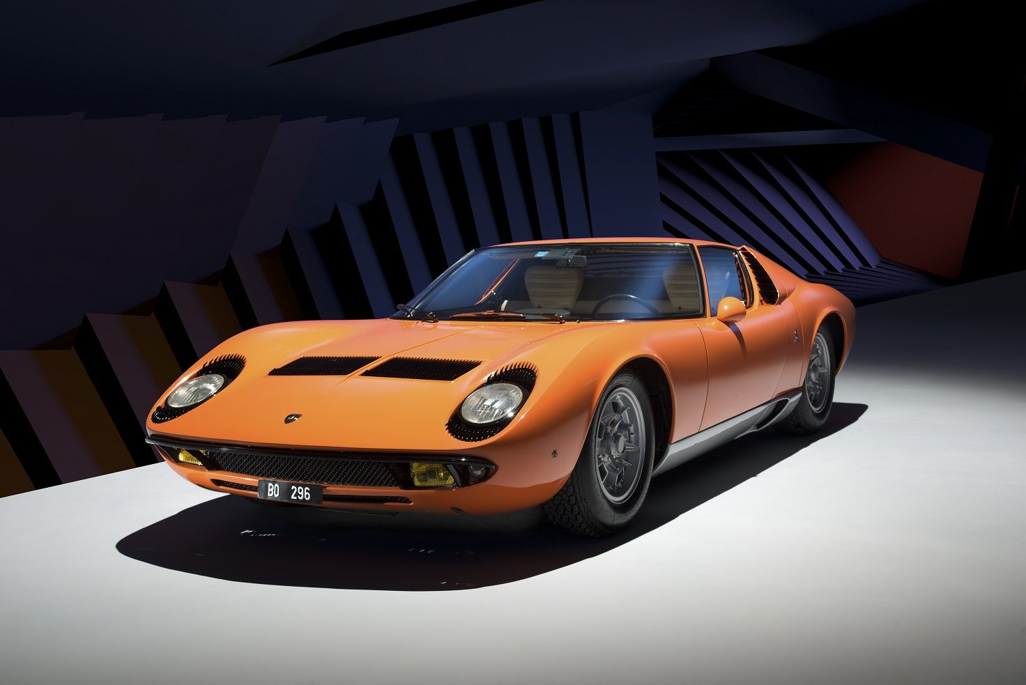 Grand Basel—The Art Basel Of Cars—Opens In Switzerland