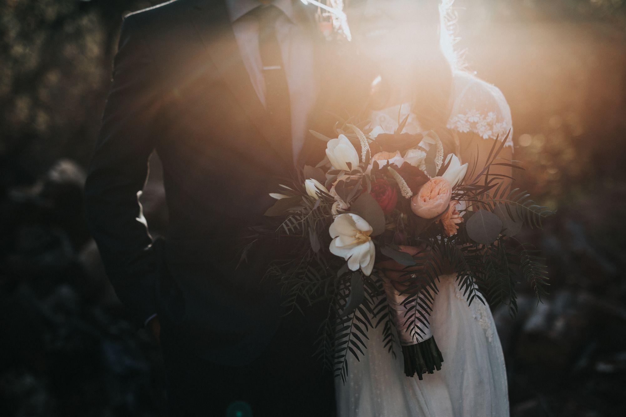 Clear Conscience: 12 Ideas For An Eco-Friendly Wedding