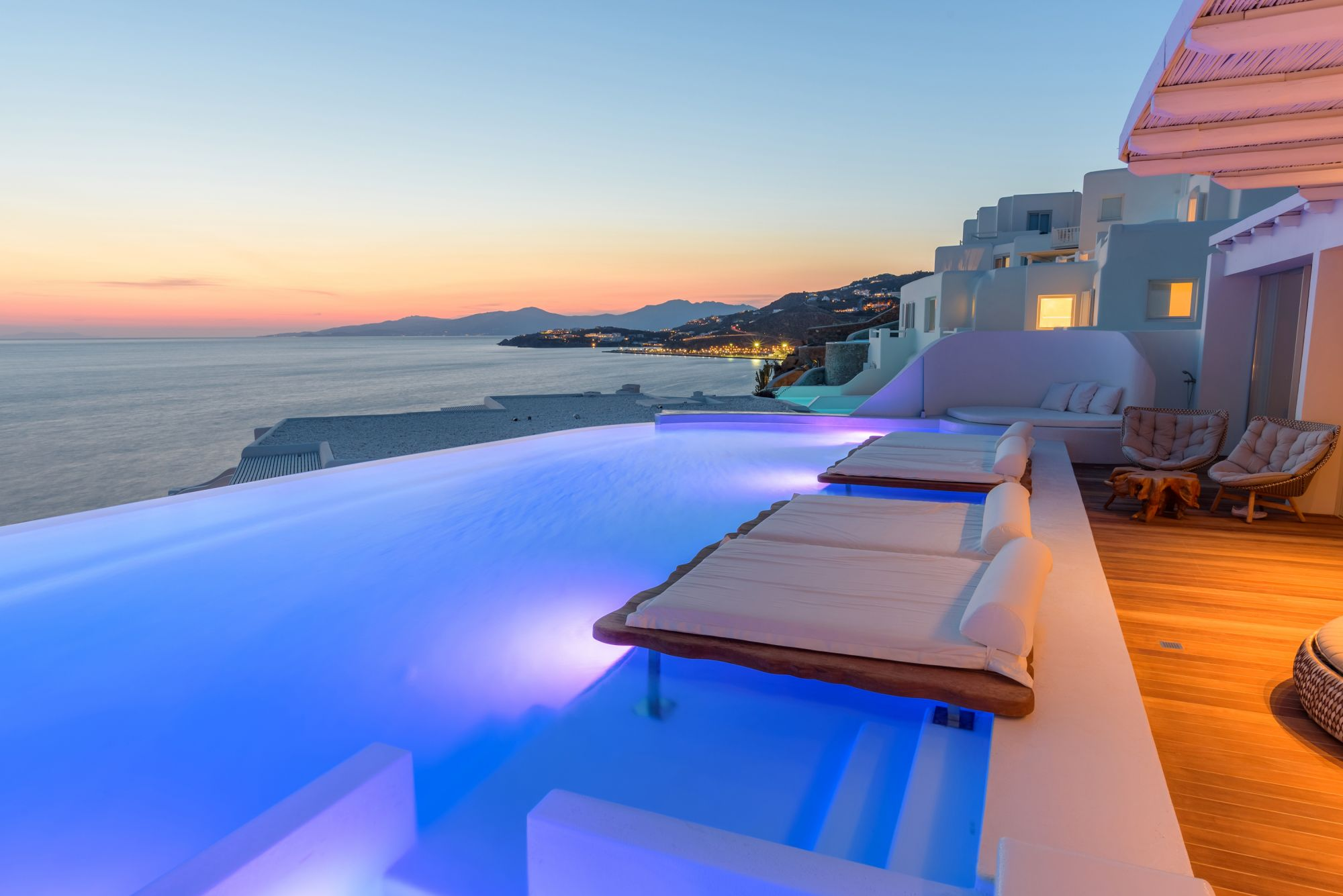5 Most Heavenly Retreats In Mykonos