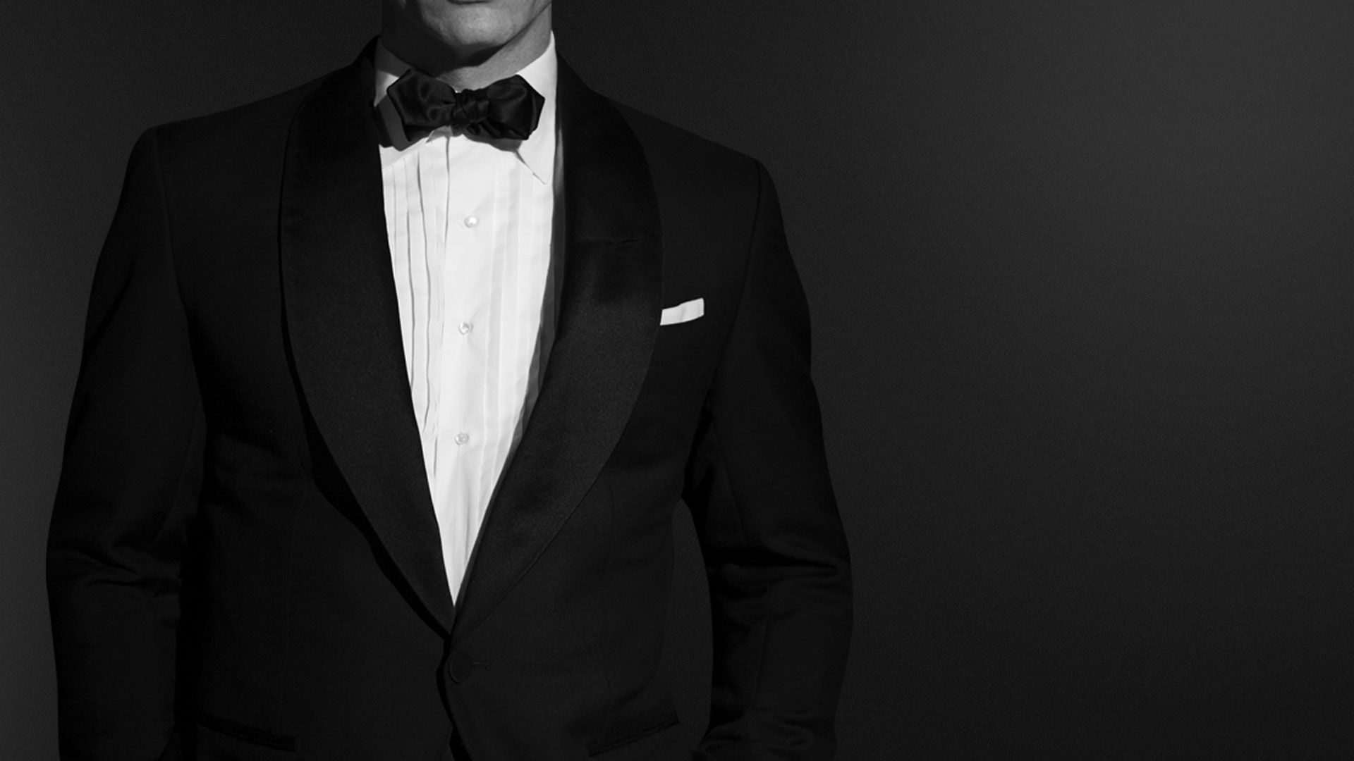 How To Pick The Perfect Tuxedo For The Hong Kong Tatler Ball
