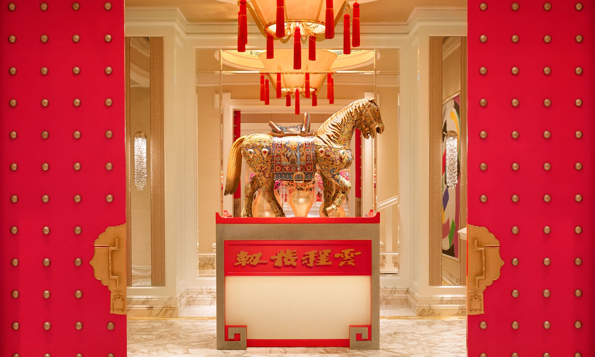 Macau's Wynn Resorts Represent The Pinnacle Of Cantonese Cuisine