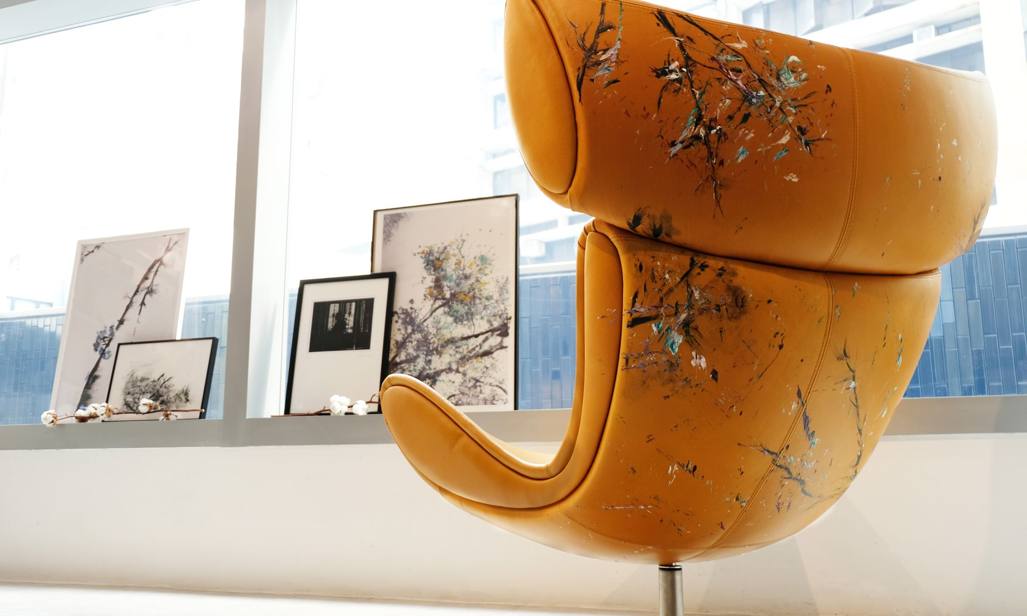 Cobo House Collaborates With Queenie Rosita Law And BoConcept