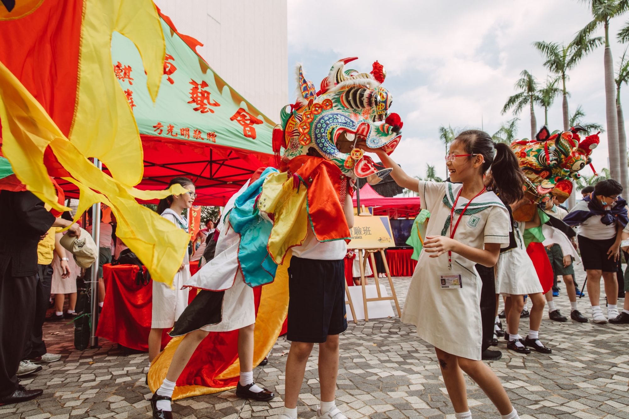 5 Highlights Of The Hong Kong Culture Festival