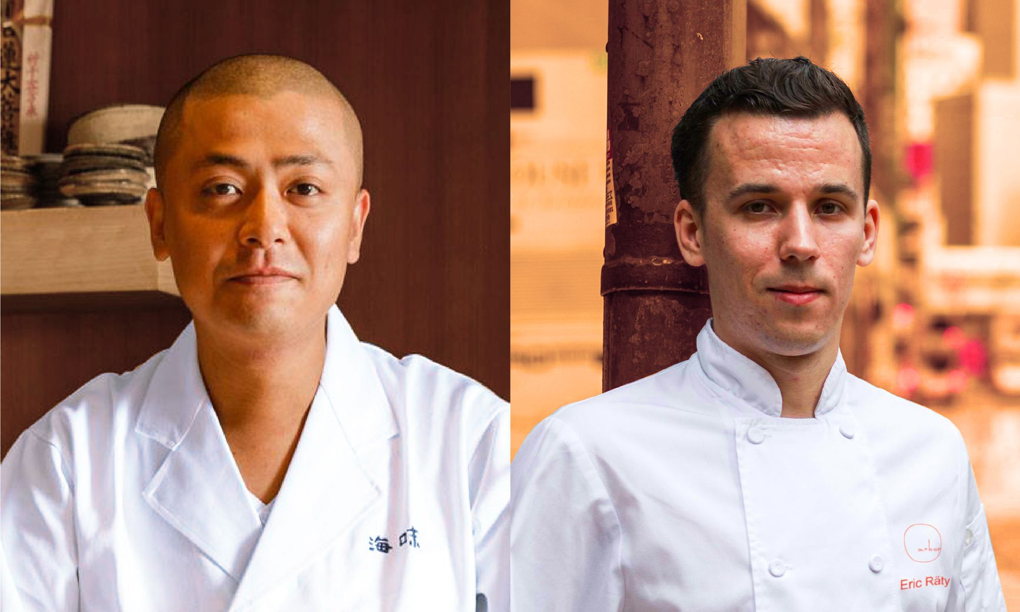 Arbor Presents Four-Hands Dinner With Umi This October