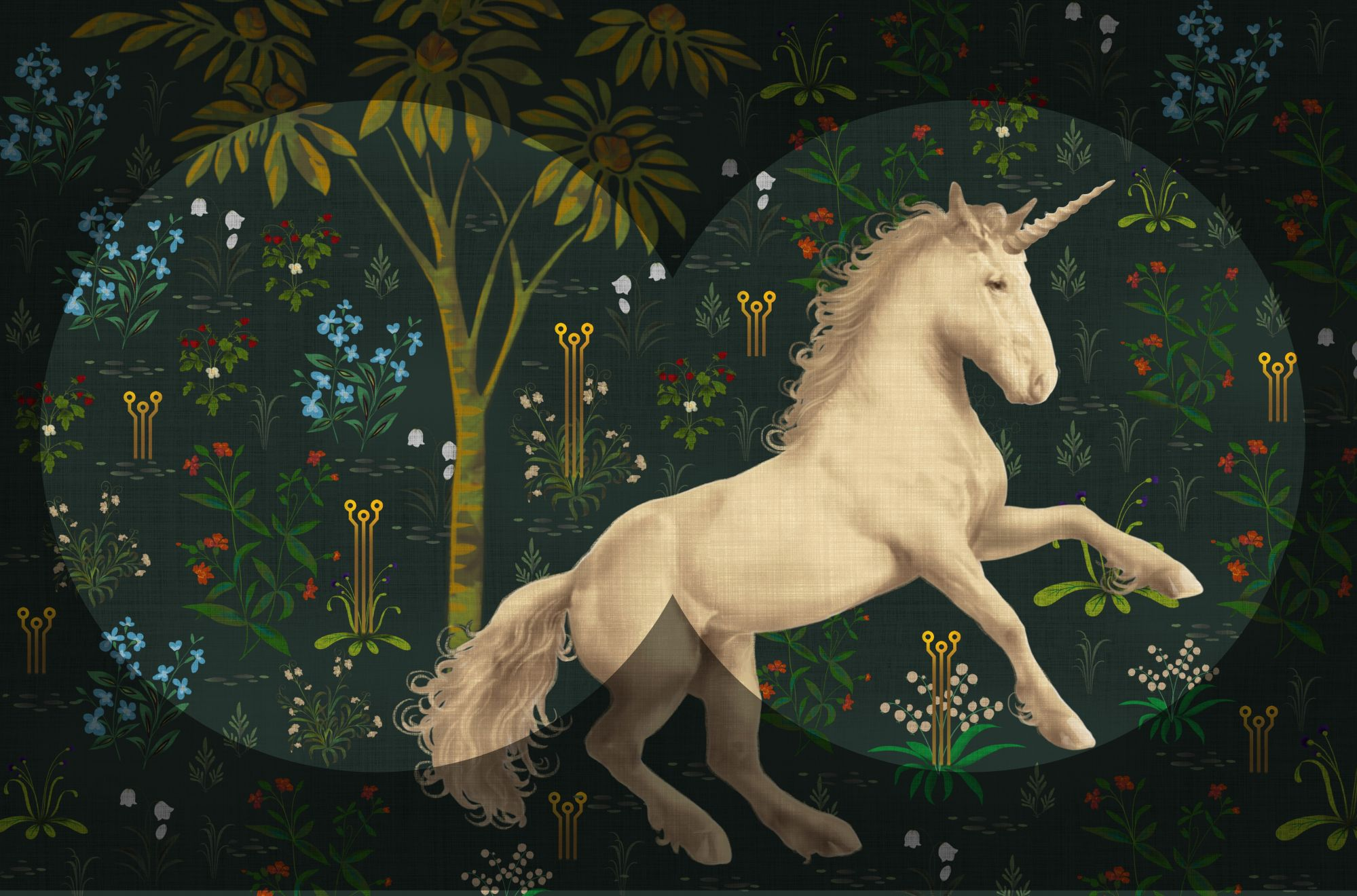 6 Most Promising Unicorns In Mainland China And Hong Kong