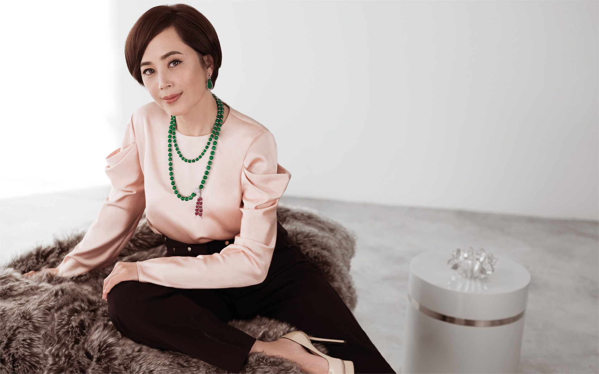 How Cindy Yeung Is Taking Emperor Watch & Jewellery Into The Future