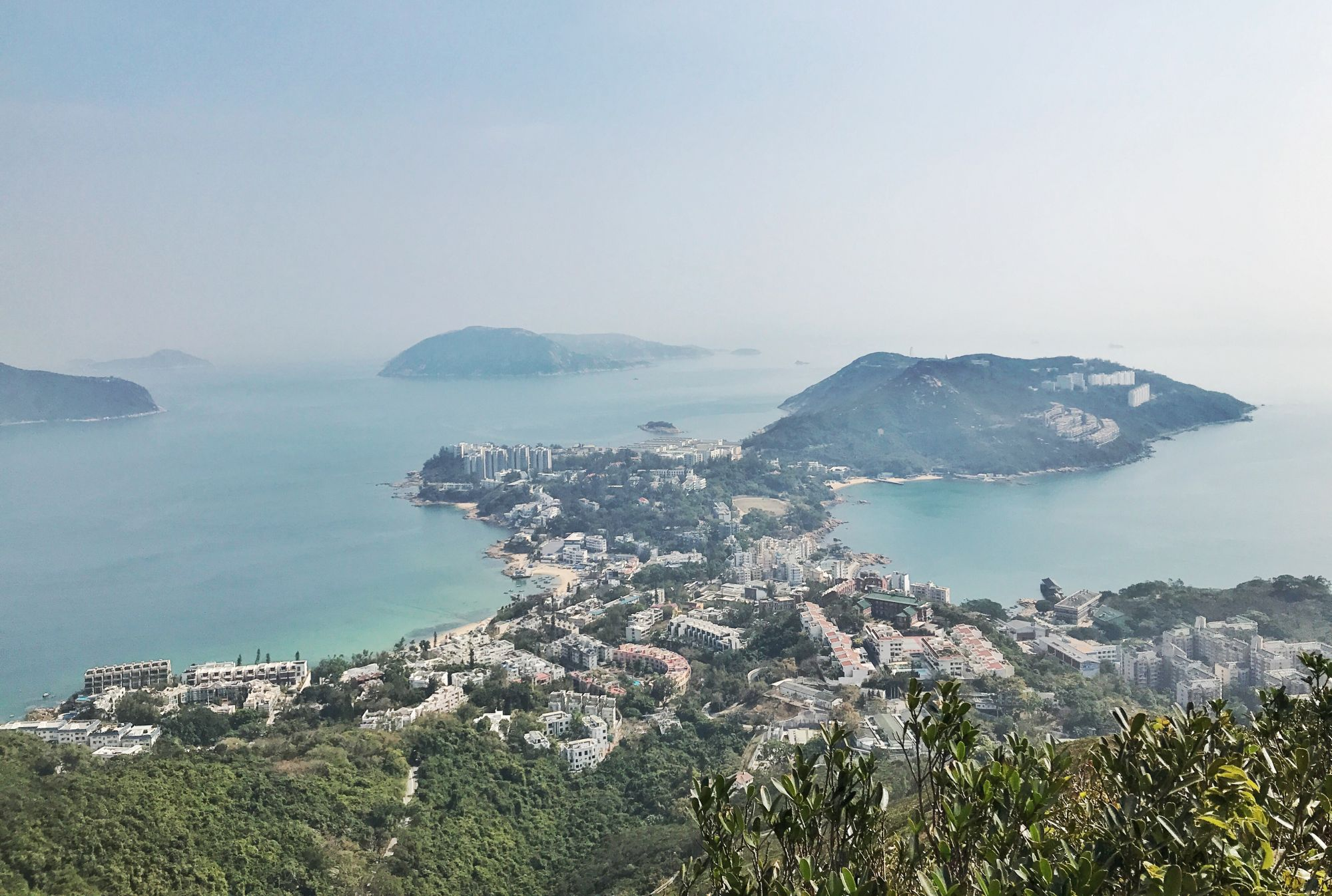 5 Scenic Hong Kong Hiking Trails Near Your Country Club