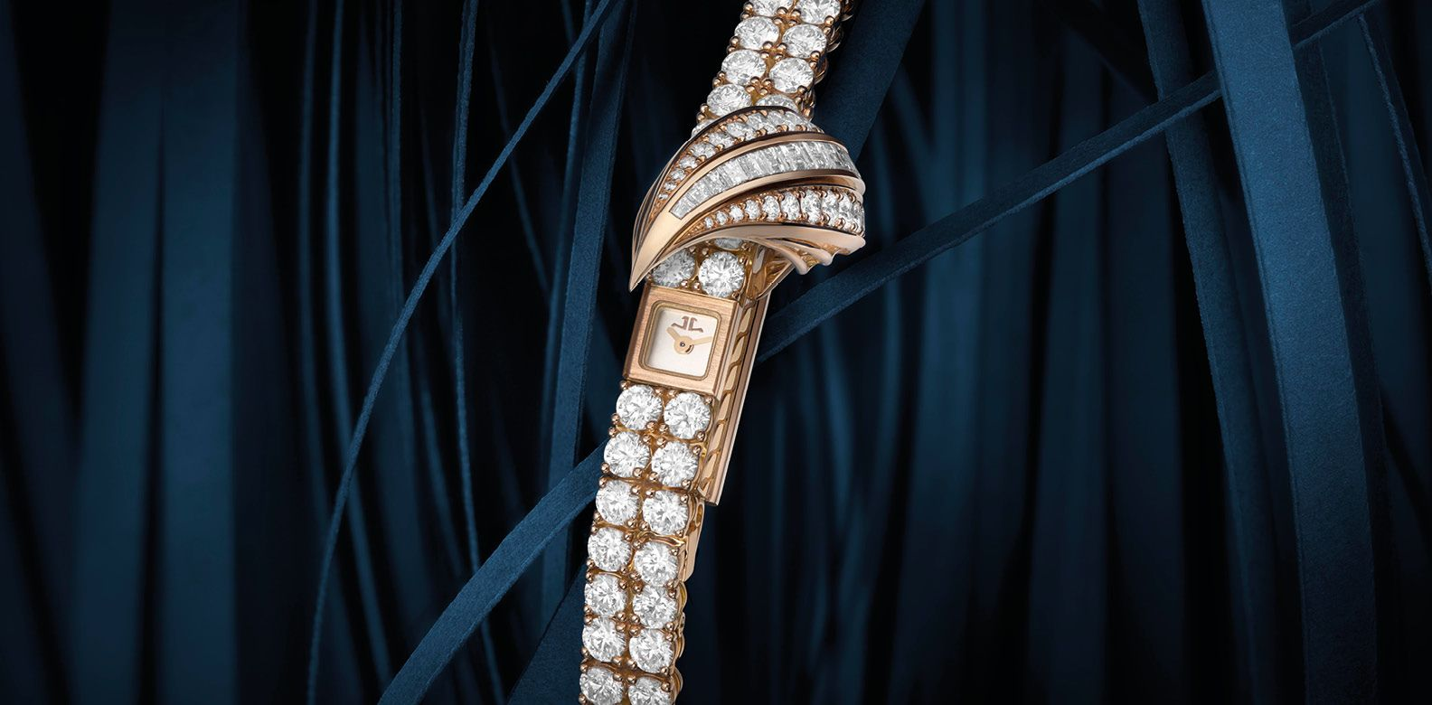 Jaeger-LeCoultre Steals The Spotlight With Its 101 Collection