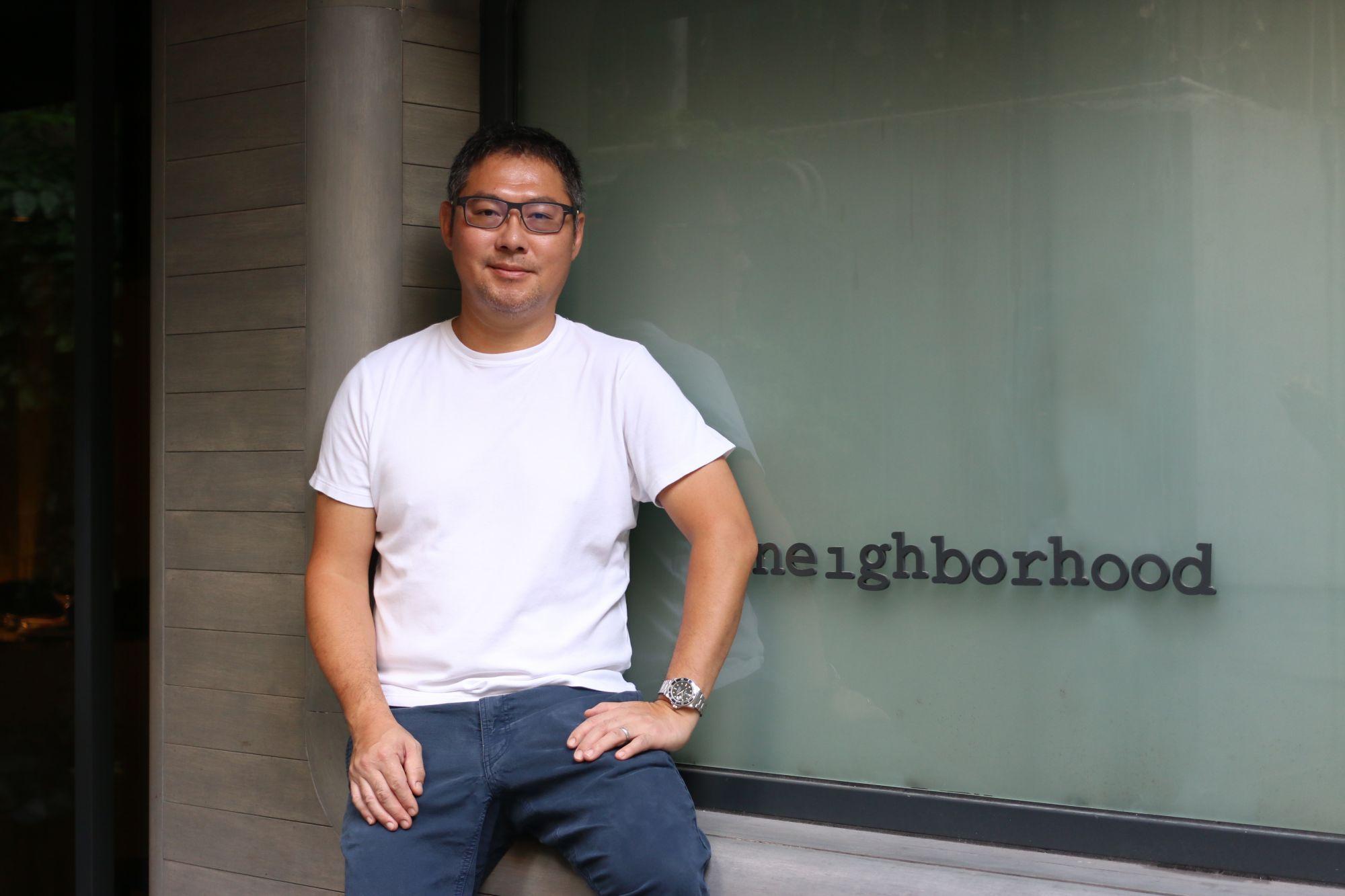 My Neighbourhood: David Lai Of Neighborhood On Central