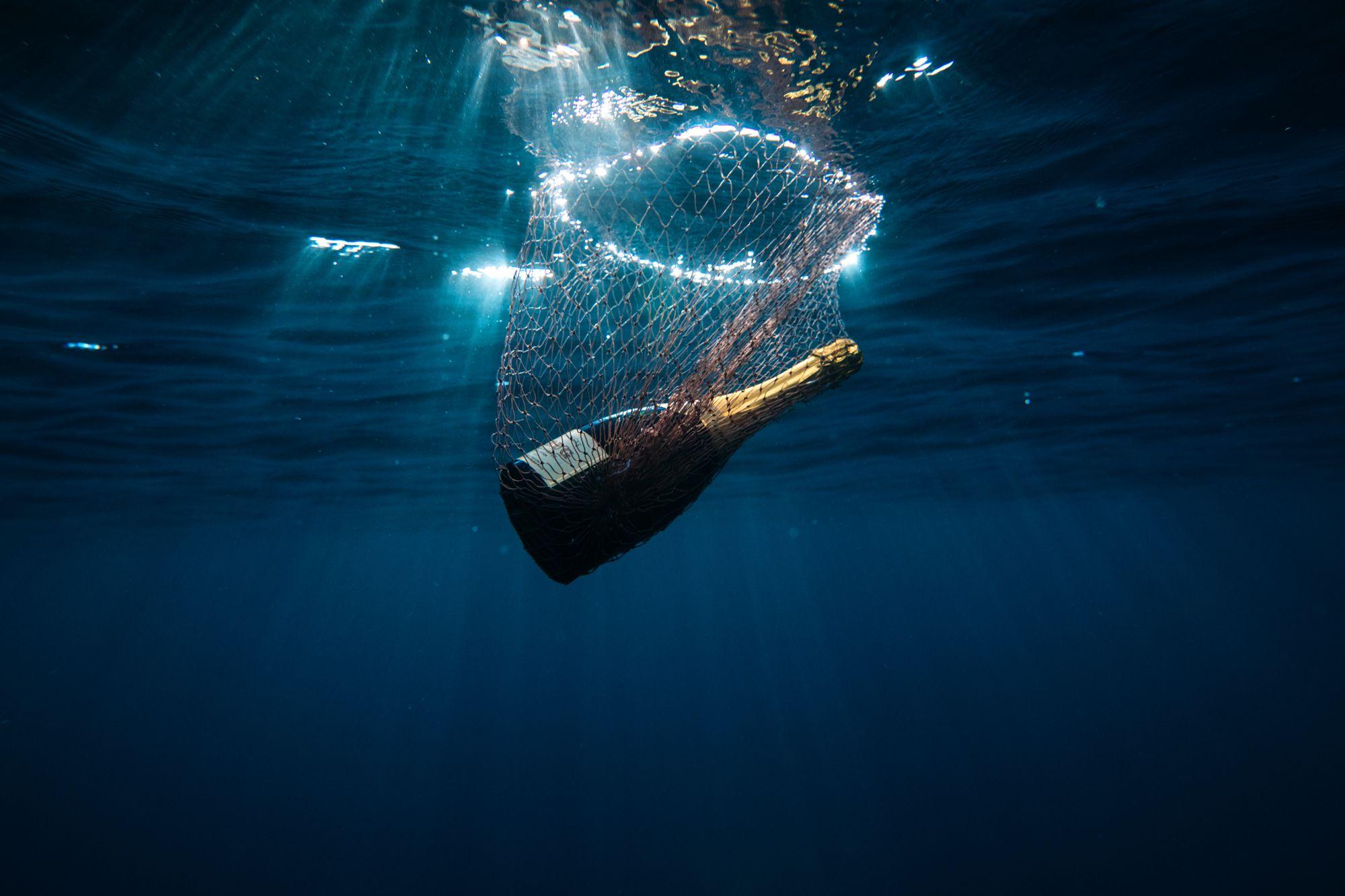Krug x Fish Celebrates The Unique Bounties Of The Sea