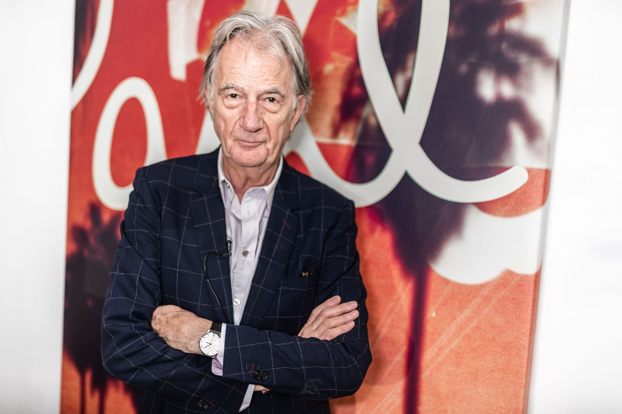 Video: Rapid Fire Interview With Sir Paul Smith