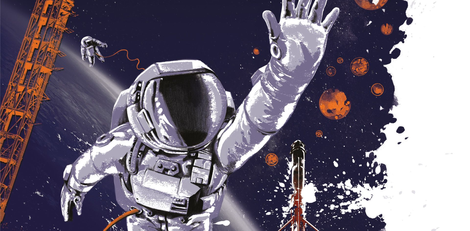 The Space Race: 3 Billionaires Who Are Conquering The Cosmos