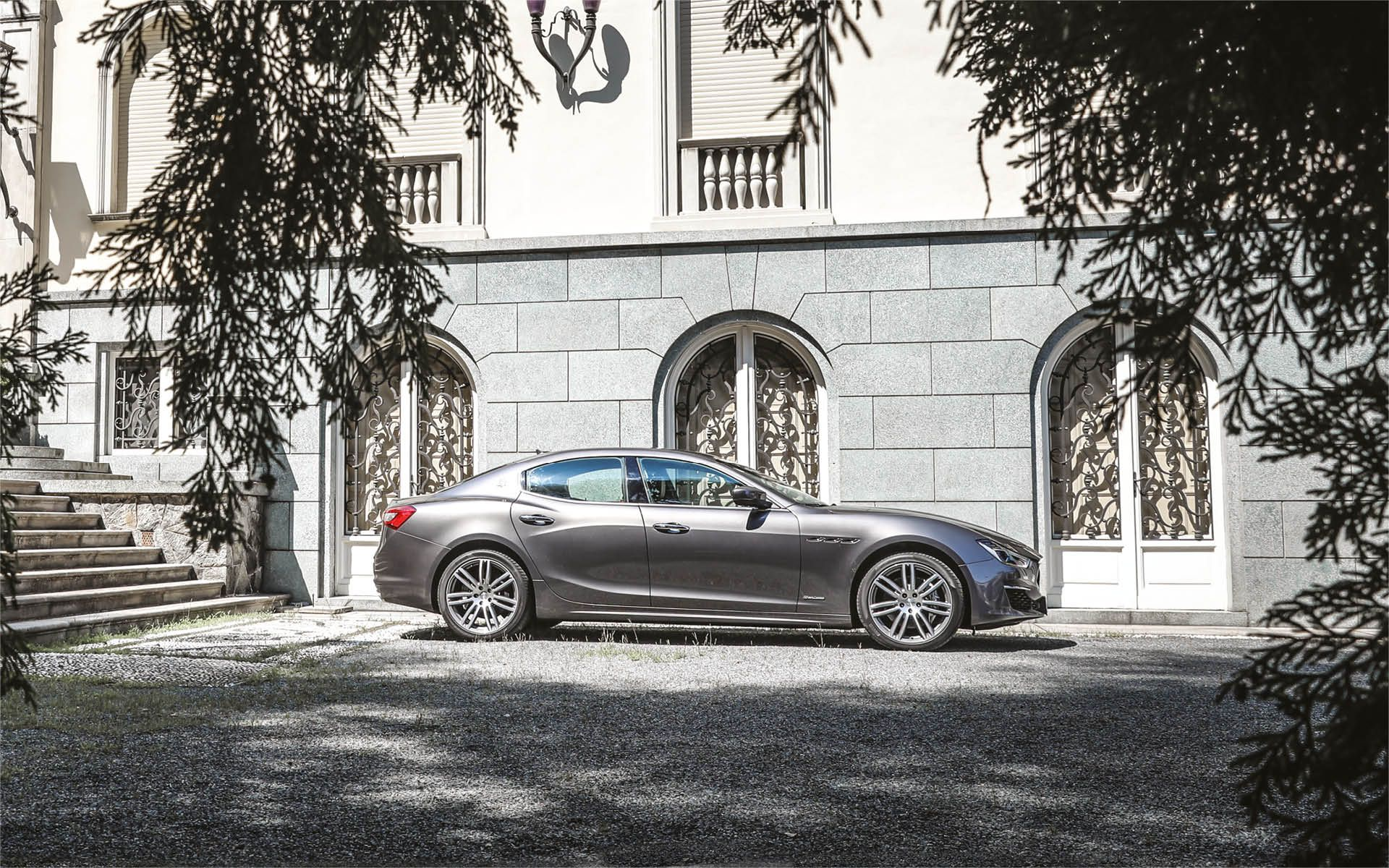 On the Road With Maserati: 7 Ways To Live La Dolce Vita In Modena