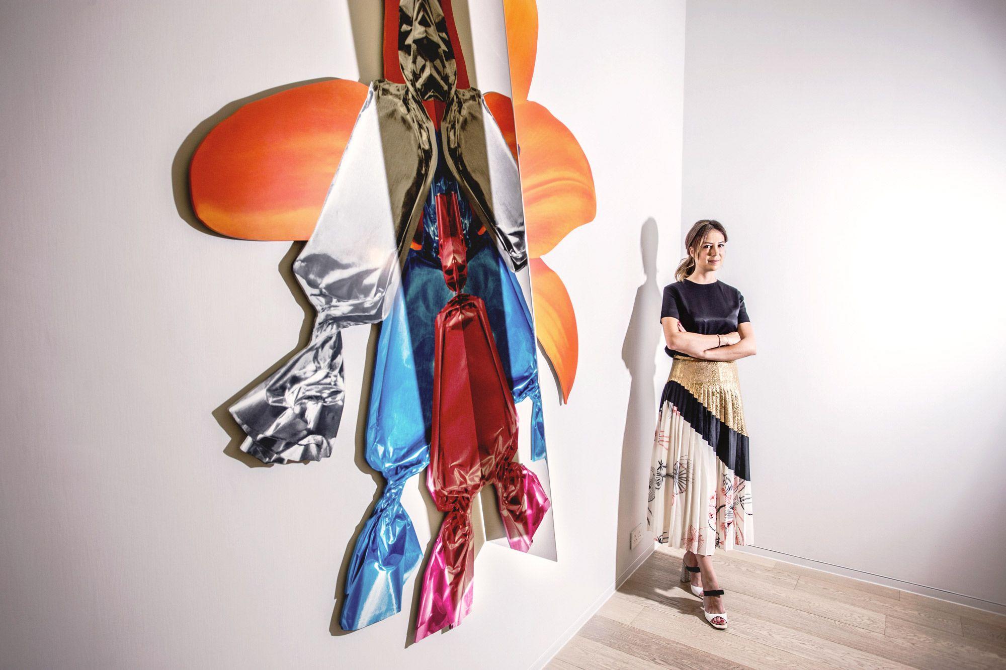 Art Insider: Katherine Schaefer