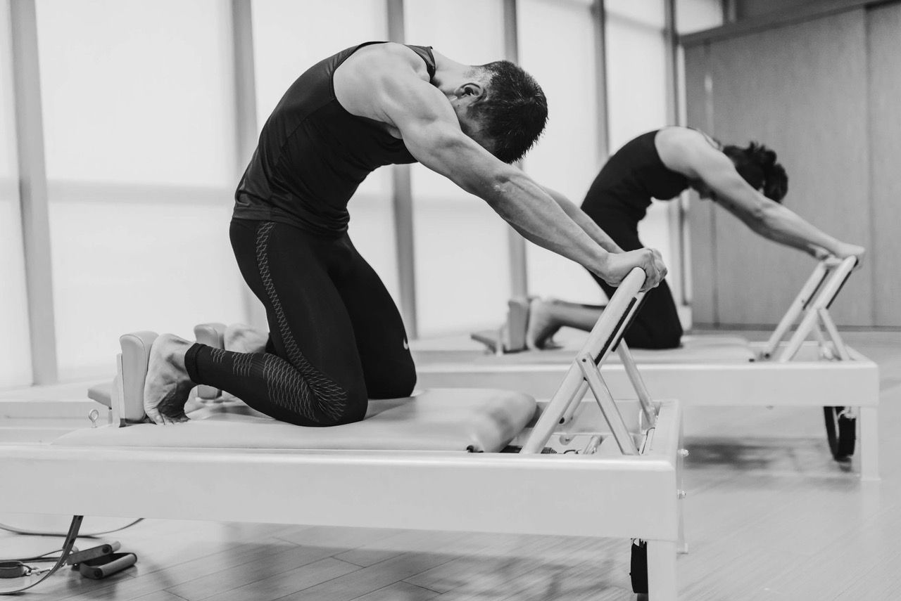 The Rise And Rise Of Classical Pilates