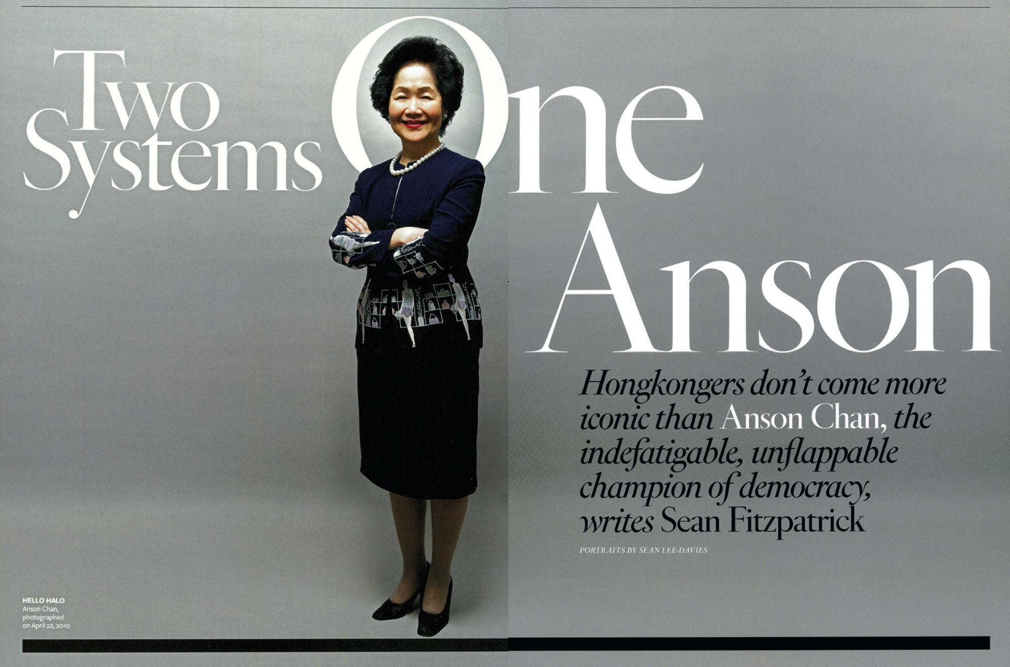 Flashback: Hong Kong Tatler's 400th Issue (June 2010)
