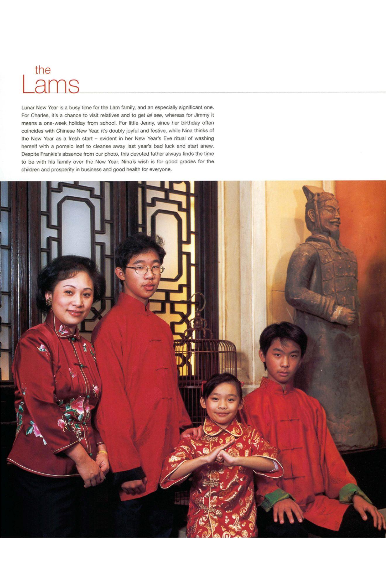 Flashback: Hong Kong Tatler's 300th Issue (February 2002)