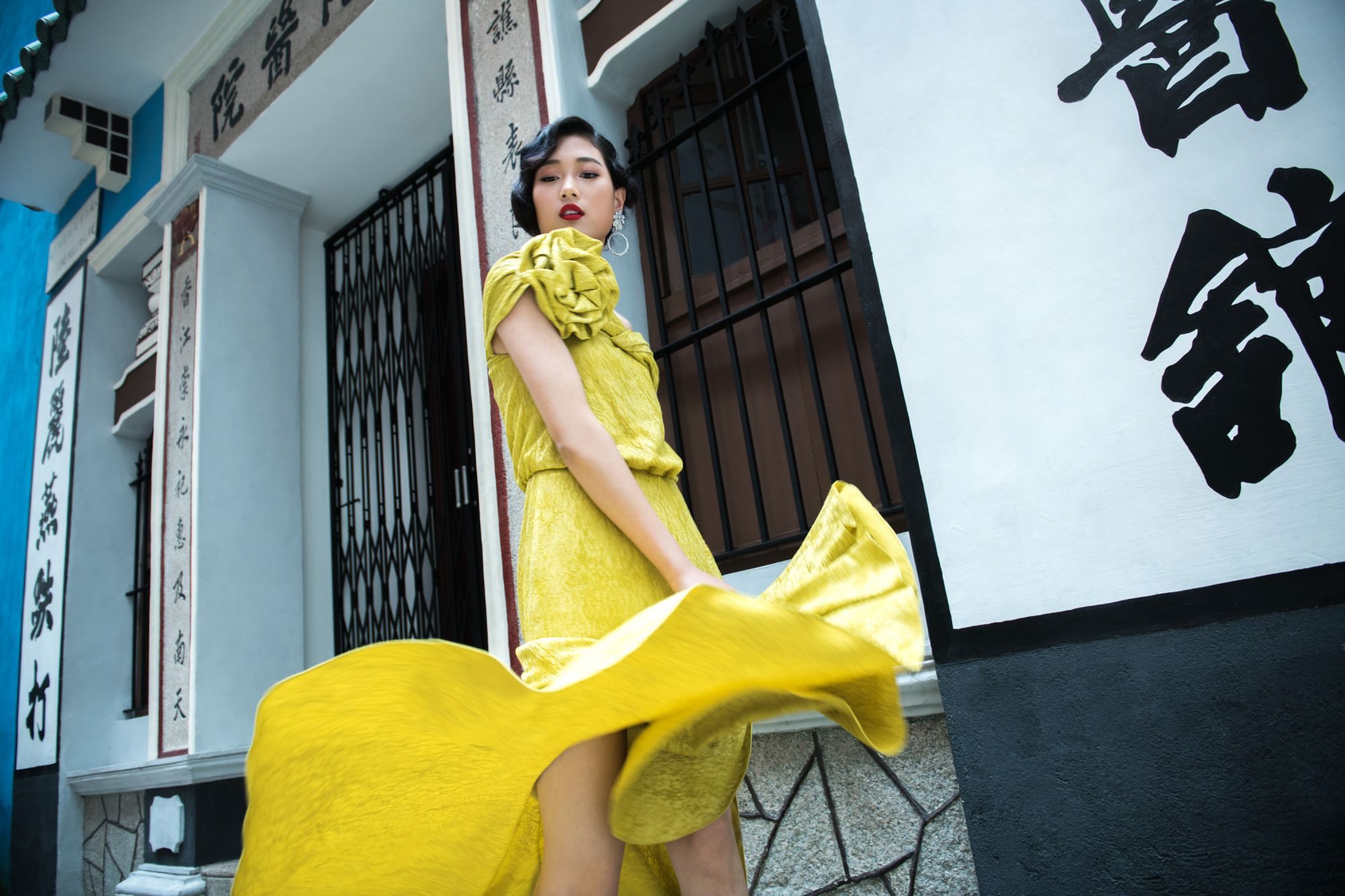 Shop The Shoot: Daytime Disco With Moda Operandi